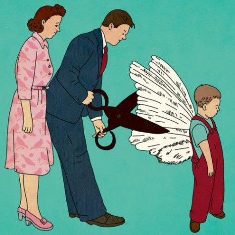Le ali del successo